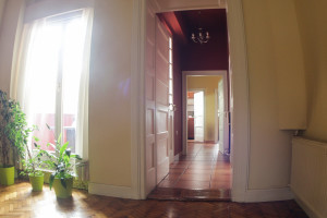 hodnik ka kuhinjskom delu