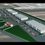 građevinsko zemljište Niš aerodrom