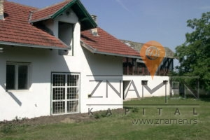 Kuća sa imanjem Vojvodina
