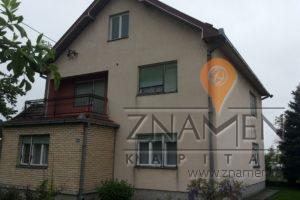 Kuća sa većim zemljištem Obrenovac.