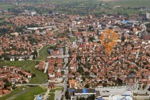 Građevinsko zemljište Jagodina