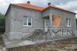 Kuća Batočina Kijevo