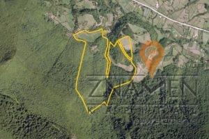 Poljoprivredno zemljište Priboj