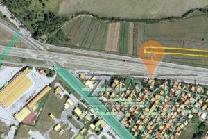 Građevinsko zemljište Komren Niš