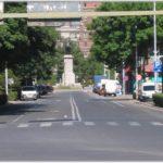 Dvosoban stan Pravni fakultet Niš