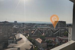 Stan u centru Niša