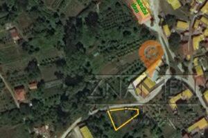 Građevinsko zemljište u Donjem Matejevcu